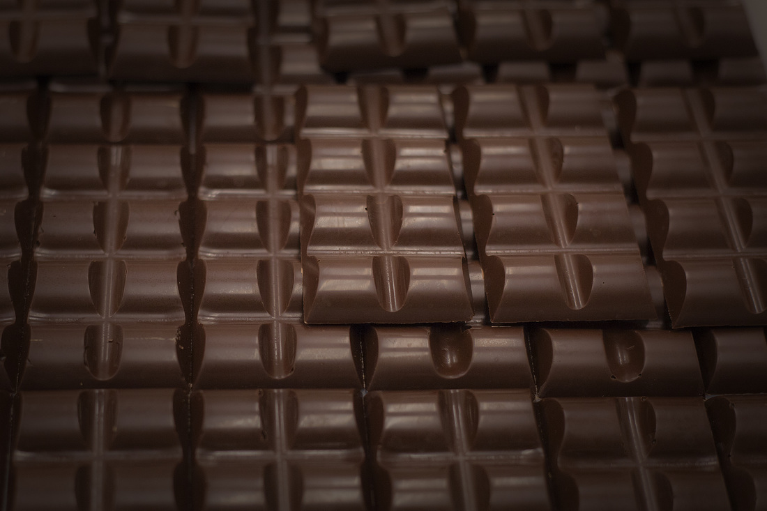 Budder Pros Chocolate