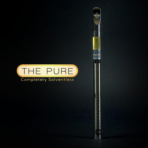 Budder Pros Serenity Vape Pen